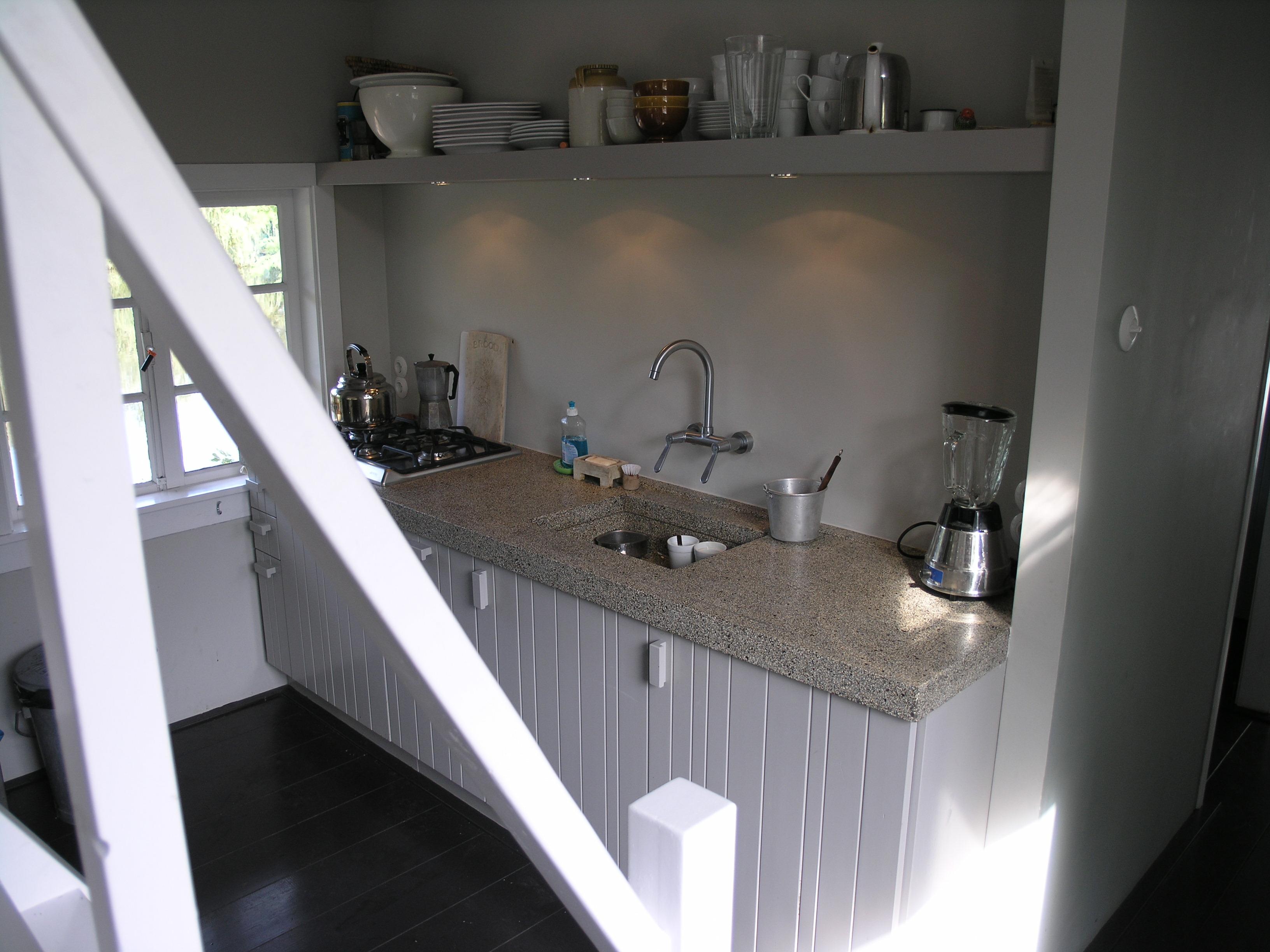 Art Design Keuken : ... alles is mogelijk kijk ook eens bij rvs ...