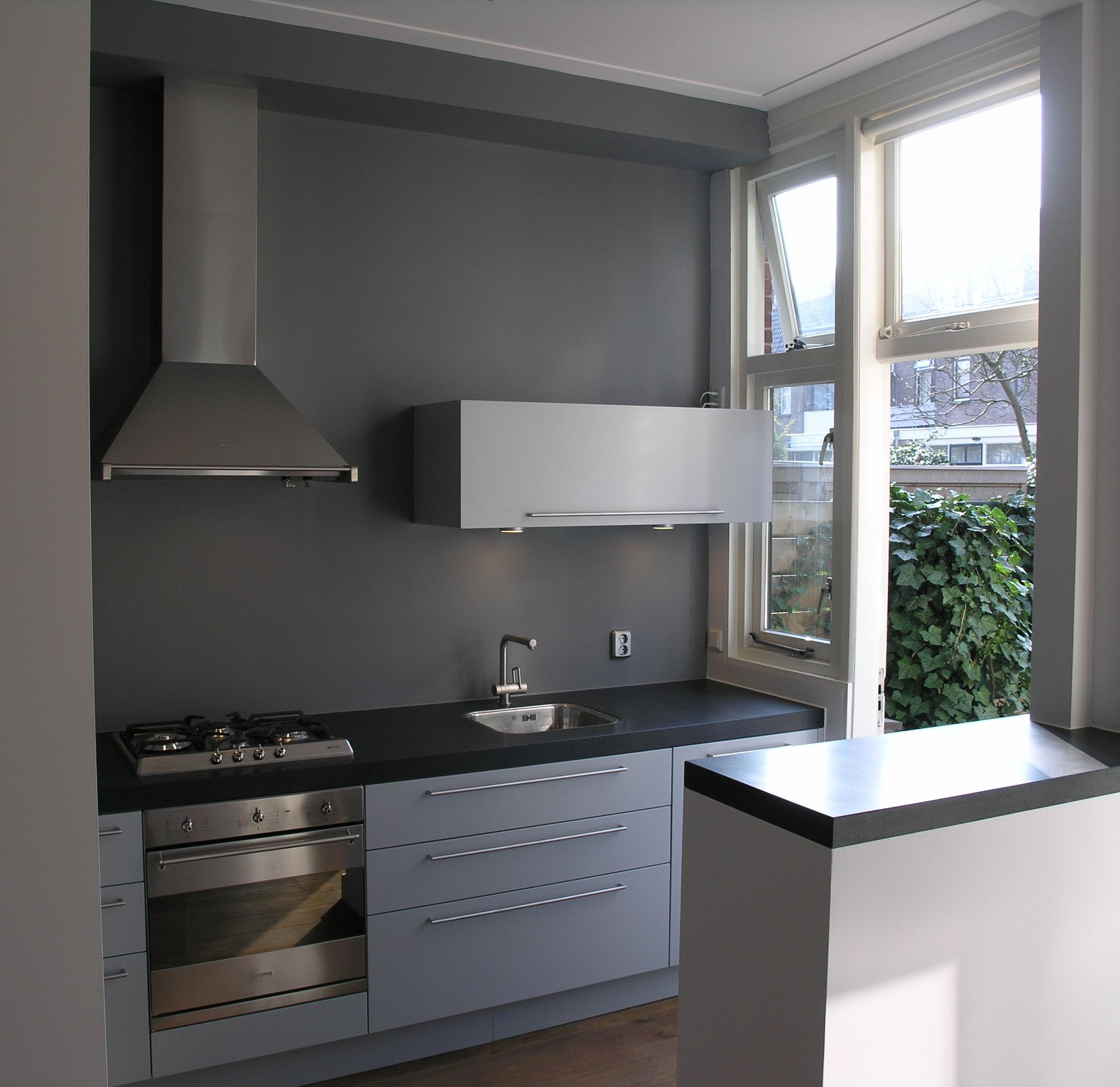 Art Design Keuken : Alles is mogelijk kijk ook eens bij rvs keukens of ...
